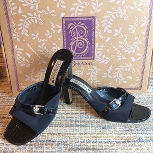 Brighton Sandals Size 8.5